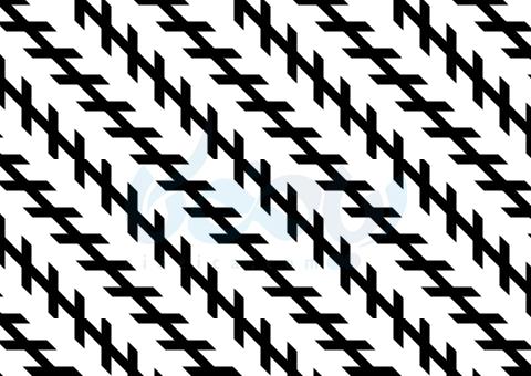 استدلال ریاضی نهم- خطای دید زولنر