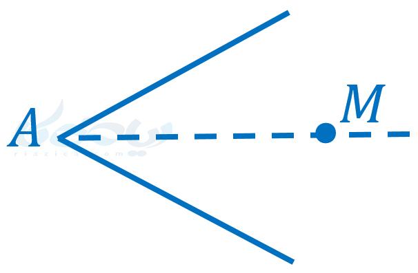 آشنایی با اثبات در هندسه نهم