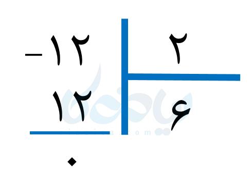 شمارنده- عدد اول ریاضی هفتم