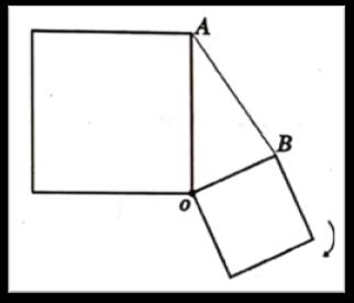 پاسخنامه تشریحی سوالات ریاضی تیزهوشان نهم ۱۴۰۰-۱۴۰۱